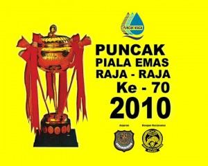 Piala Emas Raja-Raja 2010
