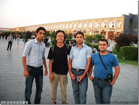 01_旅遊照片-熱情的伊朗波斯人