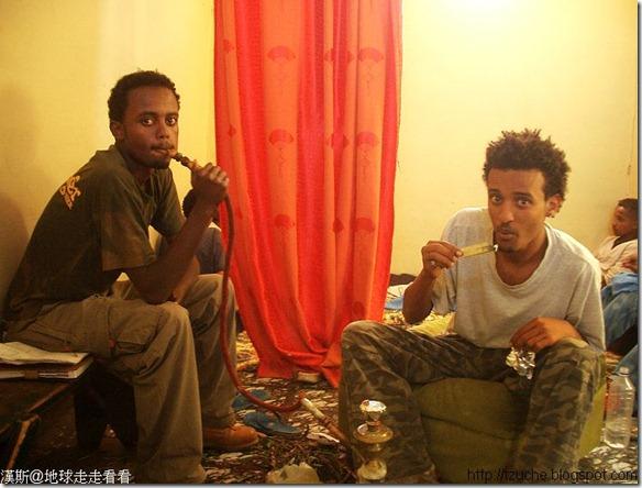 01_旅遊照片- 衣索比亞娛樂