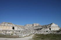 Miletus ruins, Anatolia, Turkey