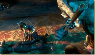 BioShock 2 E3 Screenshot 2