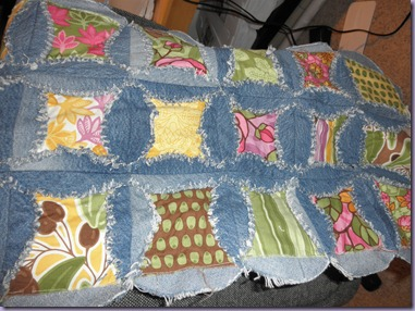 FREE DENIM QUILT PATTERNS « Free Patterns
