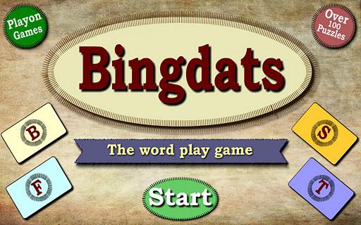 Bingdats free