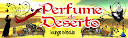 Perfume do Deserto