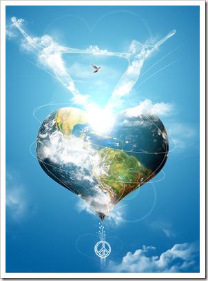 Conspiração Aquariana - A Era do Amor já começou!