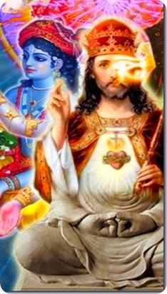 Deus é Consciência Una
