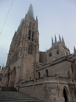 01. Catedral de Burgos.JPG Photo