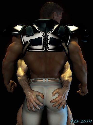 ULF 3D Gay Art 2010 - Picasa