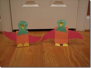 parrot 010