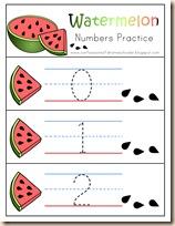 watermelonnumberpractice1