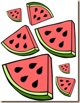 watermelonsizesort