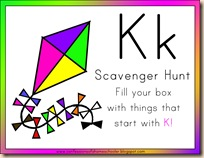 kitescavenger