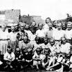 Žiaci Štatnej ruskej ľudovej školy vo Vyšnej Pisanej - šk. r. 1950/51