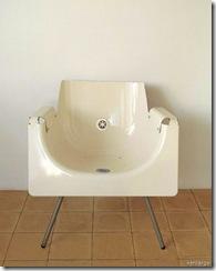 recycled-bath-tub-chair