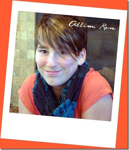 Allison Rose1