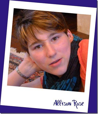 Allison Rose5