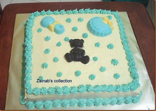 Full Moon Cake