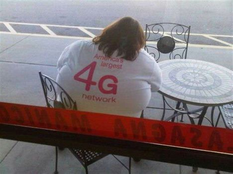 4G FAIL