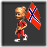 norge_flagga-animation