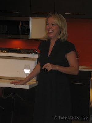 Food Network's Melissa d'Arabian | Taste As You Go