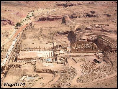 Jordanie : au pays des Nabatéens, des Grecs, des Croisés... et de Dame Nature ! M-DSCN4463