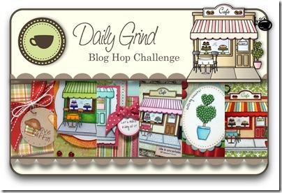 Daily Grind Blog Hop Challenge