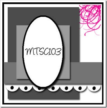 MTSC103