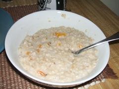oatmeal zoom
