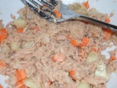 tuna close