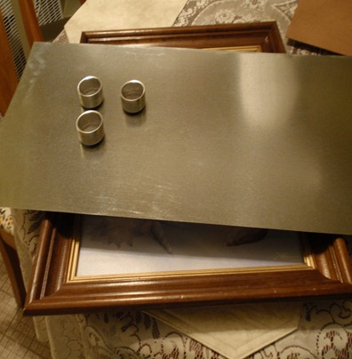 metal for frame 1