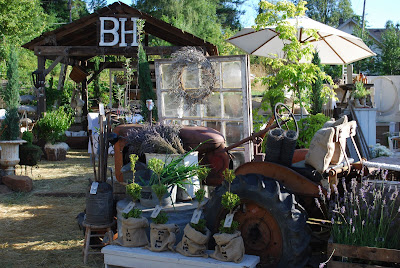2009 Country Marketplace
