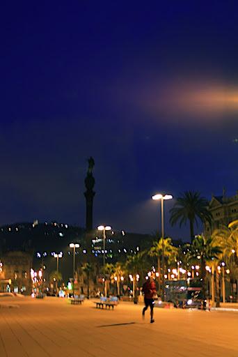 Мой Мадрид, моя Барселона и мой iPhone 3GS