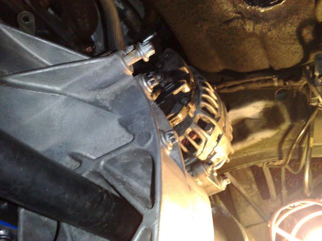 Réfection Moteur W638 avec dépose de boite de vitesses - Page 2 15122010754