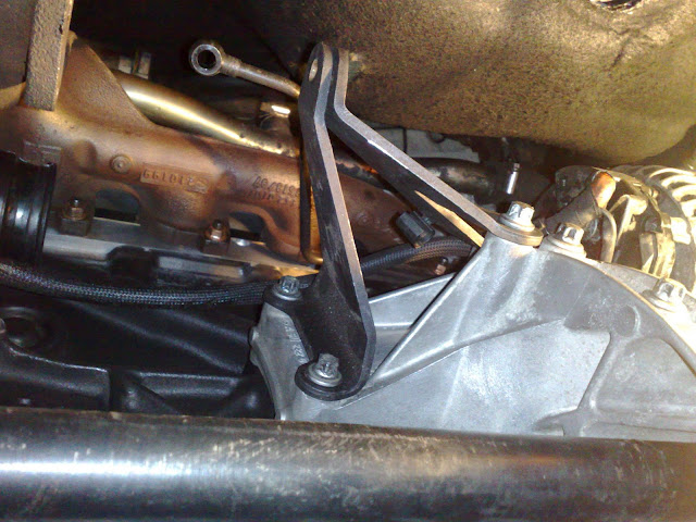 Réfection Moteur W638 avec dépose de boite de vitesses - Page 2 15122010755
