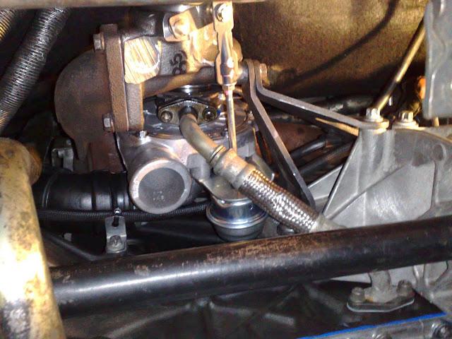 Réfection Moteur W638 avec dépose de boite de vitesses - Page 2 17122010762
