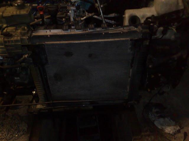 Réfection Moteur W638 avec dépose de boite de vitesses - Page 2 18122010768