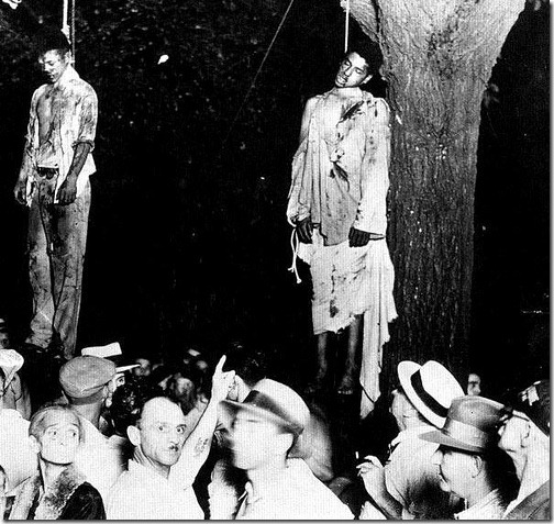 Lynching of Thomas Shipp and Abram Smith