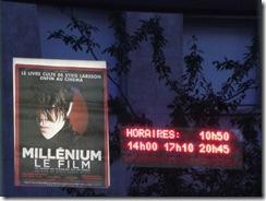 Millénium 1