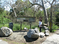 Sunol Regional Wilderness Hike 002.JPG Photo