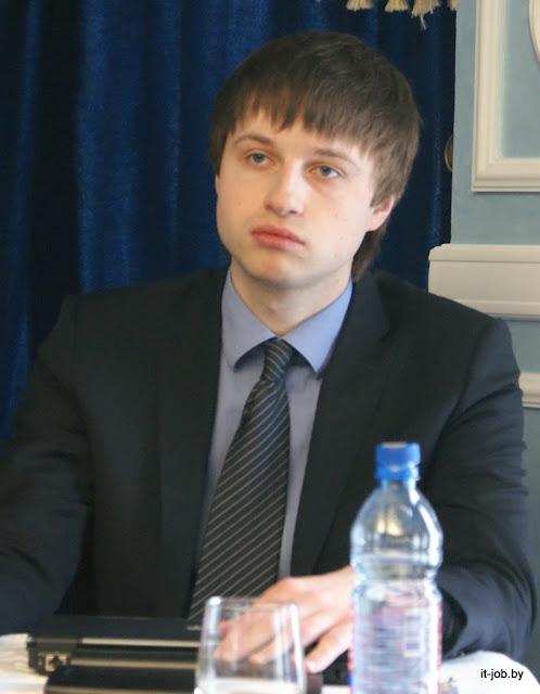 Василий Карпицкий