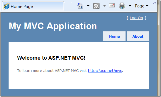 Скриншот: запуск программы с включенным логированием событий Console