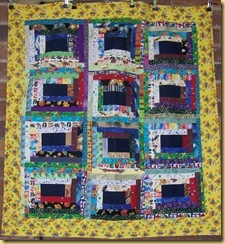 Weighted Quilt 1