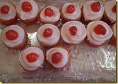 Little Pink Cakes