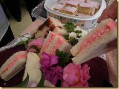 Pink Sandwich Filling