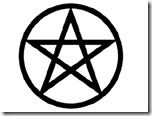 pentacle