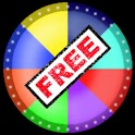 Spin The Wheel!!! Free icon