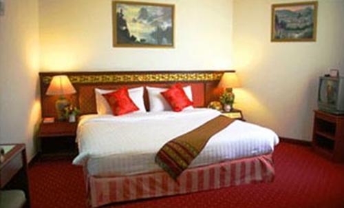 فنادق شنغ راي