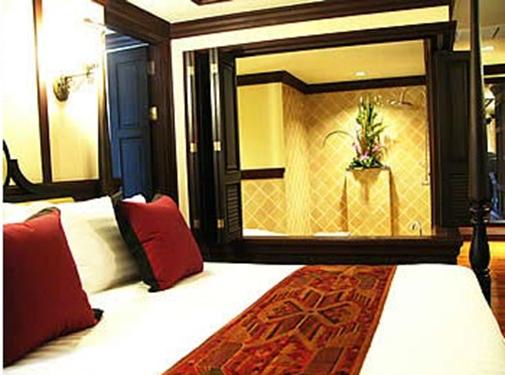غرف معاريس