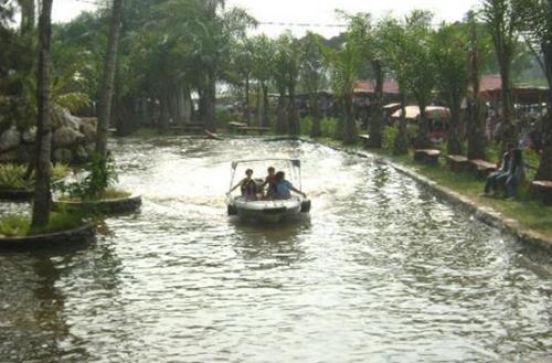 حدائق اندونيسيا