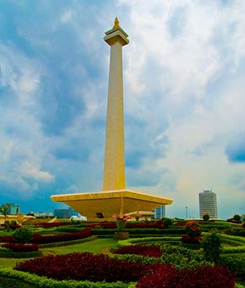 اندونيسيا جاكرتا